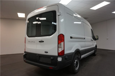 2017 Transit 250 Med Roof, Cargo Van #F744100 - photo 3