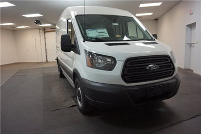 2017 Transit 250 Med Roof, Cargo Van #F744100 - photo 4
