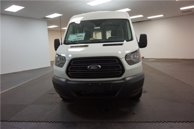 2017 Transit 250 Med Roof, Cargo Van #F744100 - photo 5