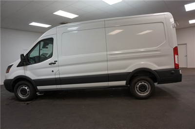 2017 Transit 250 Med Roof, Cargo Van #F744100 - photo 8