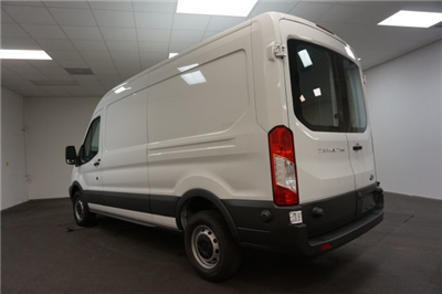 2017 Transit 250 Med Roof, Cargo Van #F744100 - photo 9