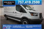 2017 Transit 250 Med Roof, Cargo Van #F744100 - photo 1
