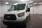 2017 Transit 250 Med Roof, Cargo Van #F744100 - photo 6