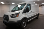 2017 Transit 250 Med Roof, Cargo Van #F744100 - photo 7