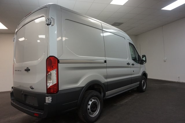 2017 Transit 250 Med Roof, Cargo Van #F744110 - photo 12