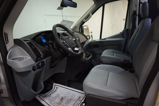 2017 Transit 250 Med Roof, Cargo Van #F744110 - photo 24