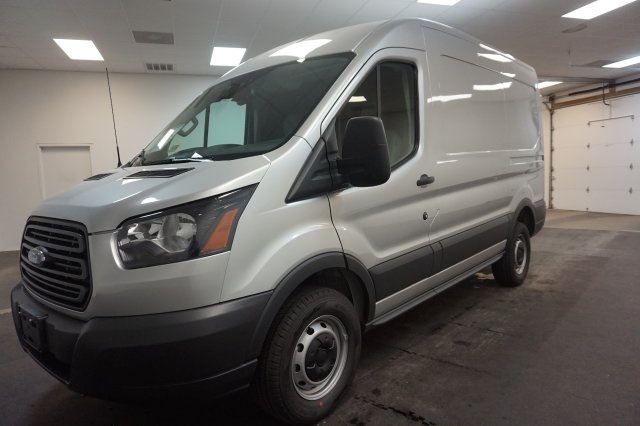 2017 Transit 250 Med Roof, Cargo Van #F744110 - photo 6