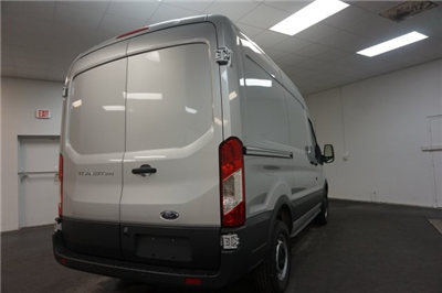 2017 Transit 250 Med Roof, Cargo Van #F744110 - photo 11