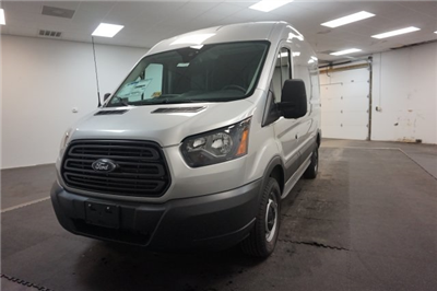 2017 Transit 250 Med Roof, Cargo Van #F744110 - photo 5