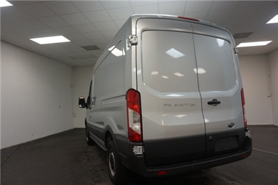2017 Transit 250 Med Roof, Cargo Van #F744110 - photo 9