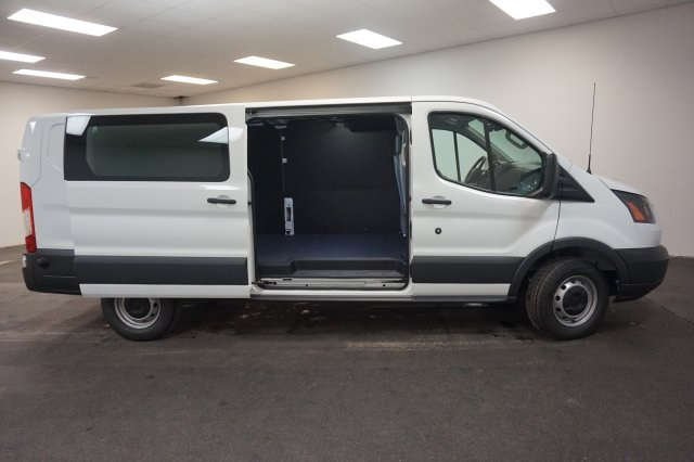 2017 Transit 250 Low Roof 4x2,  Empty Cargo Van #F746380 - photo 33