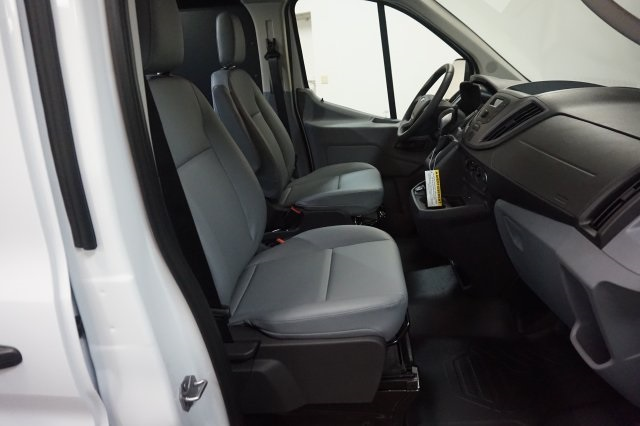 2017 Transit 250 Low Roof 4x2,  Empty Cargo Van #F746380 - photo 37