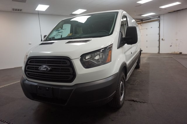 2017 Transit 250 Low Roof 4x2,  Empty Cargo Van #F746380 - photo 5