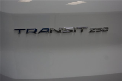 2017 Transit 250 Low Roof 4x2,  Empty Cargo Van #F746380 - photo 31