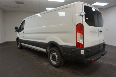 2017 Transit 250 Low Roof 4x2,  Empty Cargo Van #F746380 - photo 8