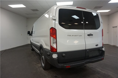 2017 Transit 250 Low Roof 4x2,  Empty Cargo Van #F746380 - photo 9