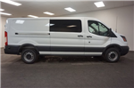 2017 Transit 250 Low Roof 4x2,  Empty Cargo Van #F746380 - photo 13