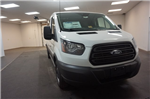 2017 Transit 250 Low Roof 4x2,  Empty Cargo Van #F746380 - photo 3