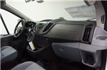 2017 Transit 250 Low Roof 4x2,  Empty Cargo Van #F746380 - photo 36