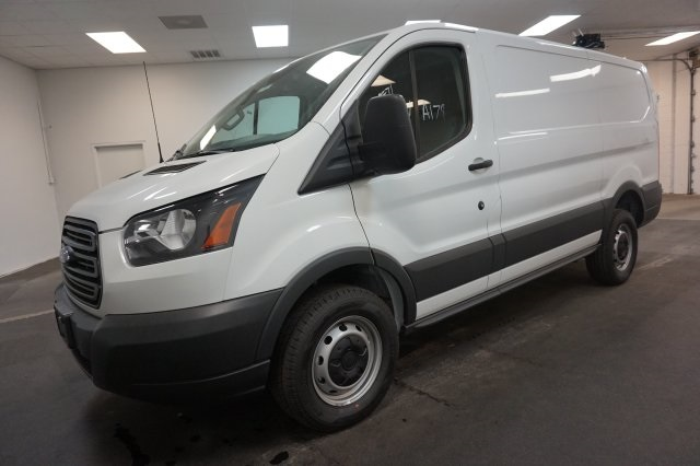 2017 Transit 250 Low Roof 4x2,  Empty Cargo Van #F747220 - photo 6