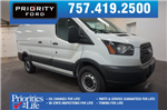 2017 Transit 250 Low Roof 4x2,  Empty Cargo Van #F747220 - photo 1