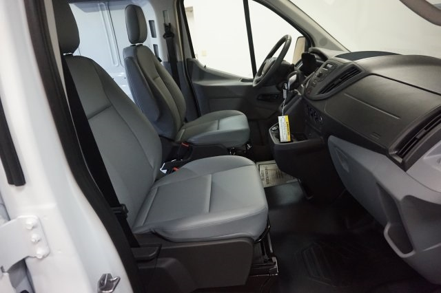 2017 Transit 250 Low Roof 4x2,  Empty Cargo Van #F749220 - photo 37