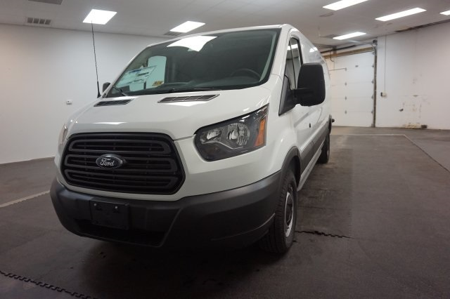 2017 Transit 250 Low Roof 4x2,  Empty Cargo Van #F749220 - photo 5