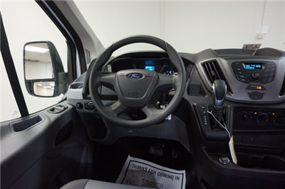 2017 Transit 250 Low Roof 4x2,  Empty Cargo Van #F749220 - photo 14