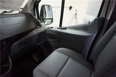 2017 Transit 250 Low Roof 4x2,  Empty Cargo Van #F749220 - photo 17