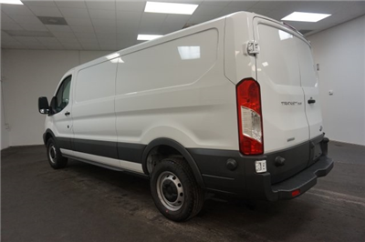 2017 Transit 250 Low Roof 4x2,  Empty Cargo Van #F749220 - photo 8