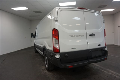 2017 Transit 250 Low Roof 4x2,  Empty Cargo Van #F749220 - photo 9