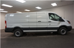 2017 Transit 250 Low Roof 4x2,  Empty Cargo Van #F749220 - photo 13