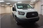 2017 Transit 250 Low Roof 4x2,  Empty Cargo Van #F749220 - photo 3