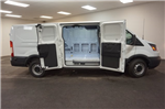 2017 Transit 250 Low Roof 4x2,  Empty Cargo Van #F749220 - photo 33