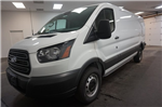 2017 Transit 250 Low Roof 4x2,  Empty Cargo Van #F749220 - photo 6