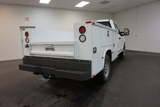 2017 F-250 Regular Cab 4x2,  Service Body #F751630 - photo 11