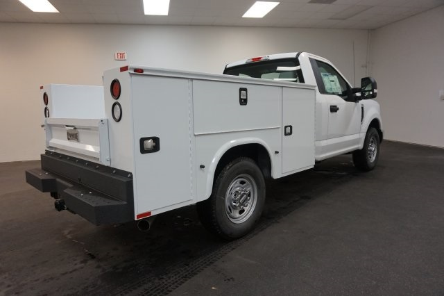 2017 F-250 Regular Cab 4x2,  Service Body #F751630 - photo 2