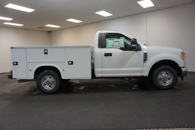 2017 F-250 Regular Cab 4x2,  Service Body #F751630 - photo 12
