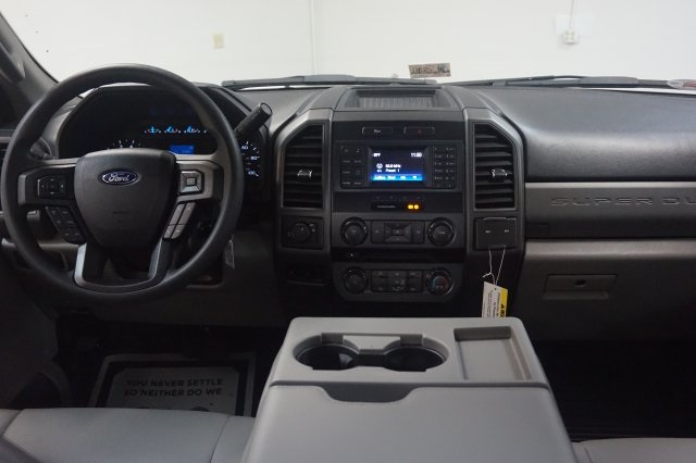 2017 F-250 Regular Cab 4x2,  Service Body #F751630 - photo 14