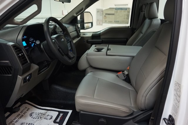 2017 F-250 Regular Cab 4x2,  Service Body #F751630 - photo 23