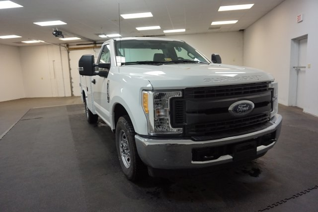 2017 F-250 Regular Cab 4x2,  Service Body #F751630 - photo 3