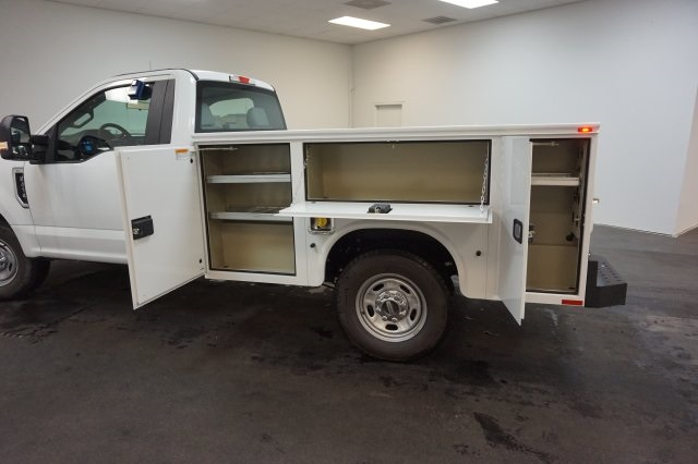 2017 F-250 Regular Cab 4x2,  Service Body #F751630 - photo 31