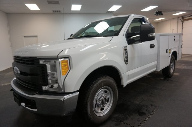 2017 F-250 Regular Cab 4x2,  Service Body #F751630 - photo 6