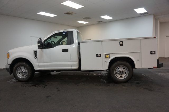 2017 F-250 Regular Cab 4x2,  Service Body #F751630 - photo 7