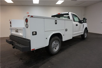 2017 F-250 Regular Cab,  Service Body #F751630 - photo 2