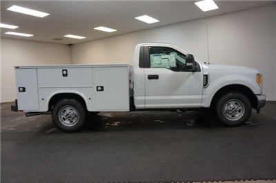 2017 F-250 Regular Cab,  Service Body #F751630 - photo 12