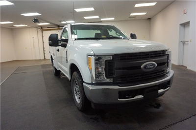 2017 F-250 Regular Cab,  Service Body #F751630 - photo 3