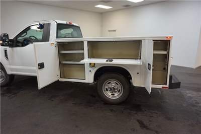 2017 F-250 Regular Cab,  Service Body #F751630 - photo 31