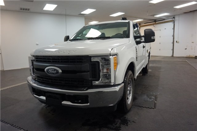 2017 F-250 Regular Cab,  Service Body #F751630 - photo 5