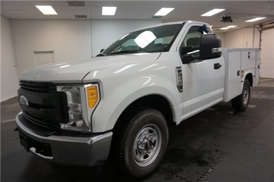 2017 F-250 Regular Cab,  Service Body #F751630 - photo 6